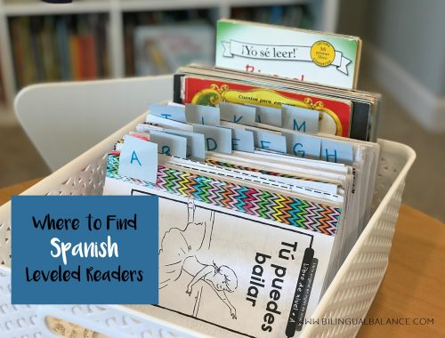 Excellent resources for teachers and parents looking for bilingual and Spanish guided reading leveled books.