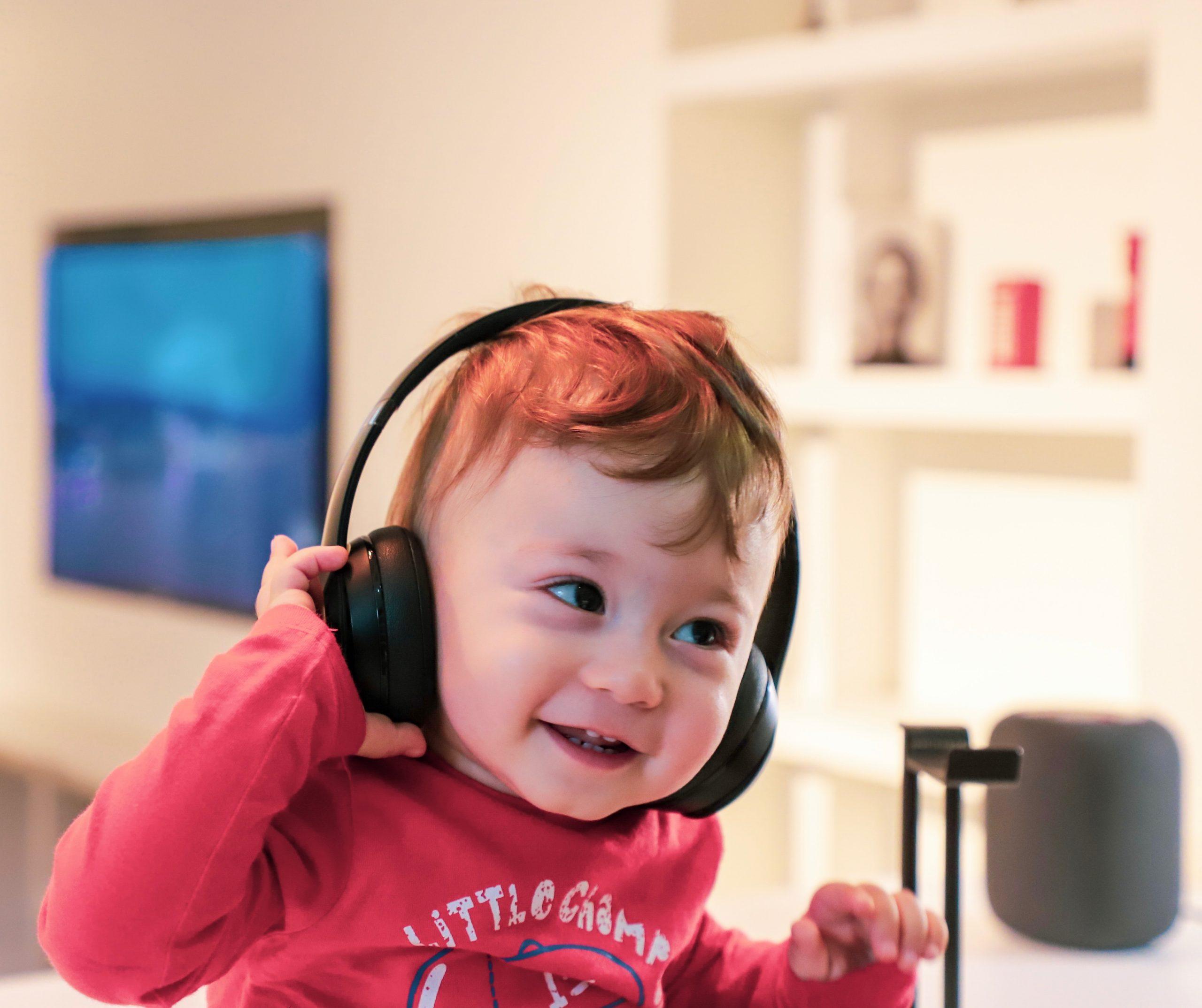 Spanish Music for Little Kids
