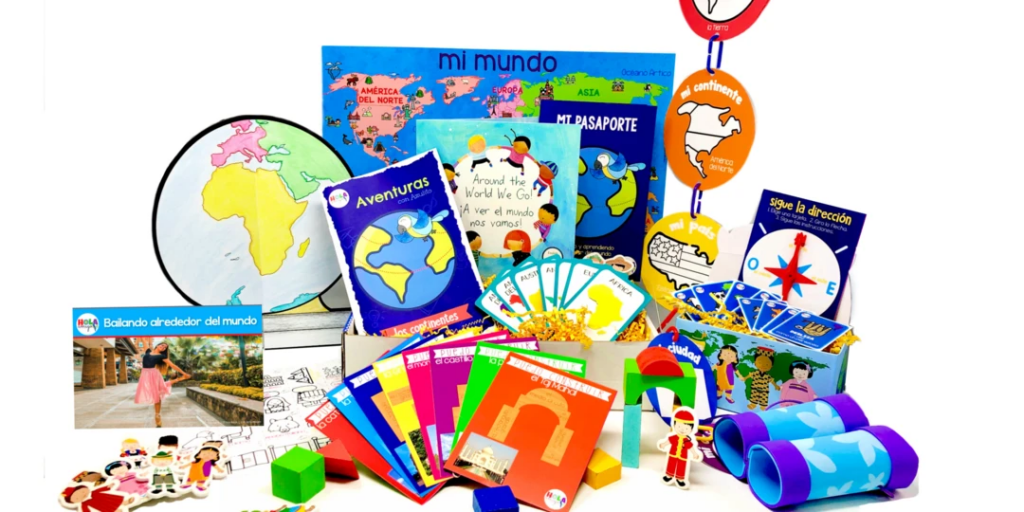Is your child ready to give up learning Spanish or another minority language? Take a look to find 8 valuable ideas to encourage your child to stick with second language learning - whether your child is learning at home or at school. Discover new inspiration to help your child!