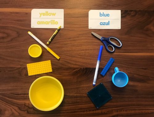 10 screen-free activities for practicing Spanish at home