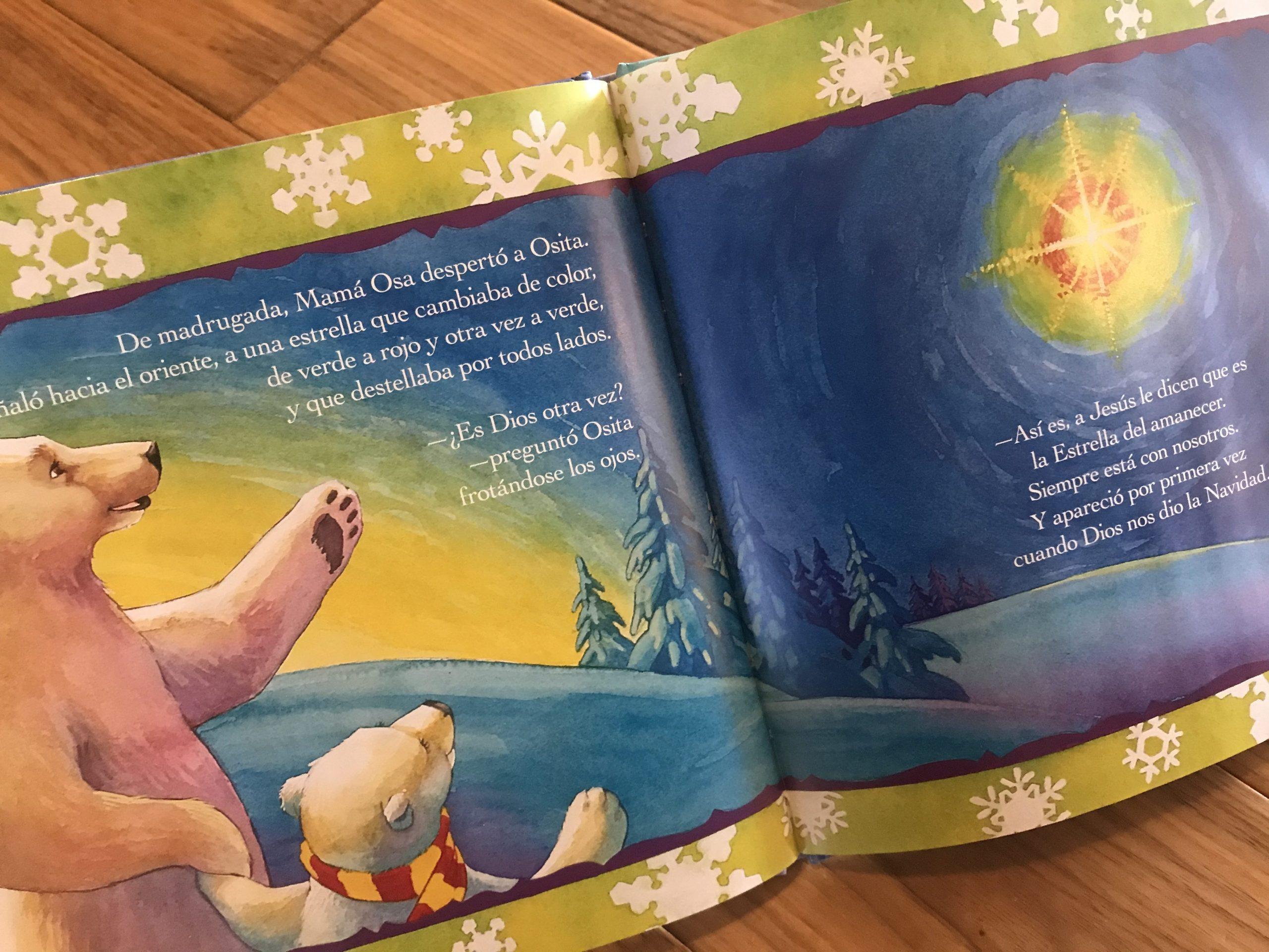 La Navidad es un Regalo de Dios by Lisa Tawn Bergren.