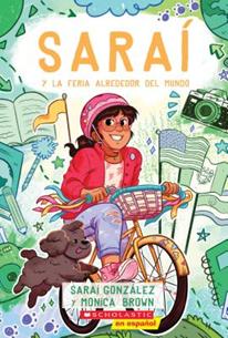 Sarai y la feria alrededor del mundo