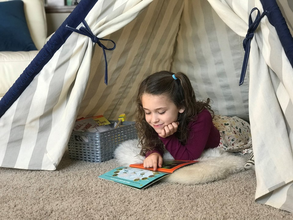 10 Ways to Boost Your Child's Reading Motivation