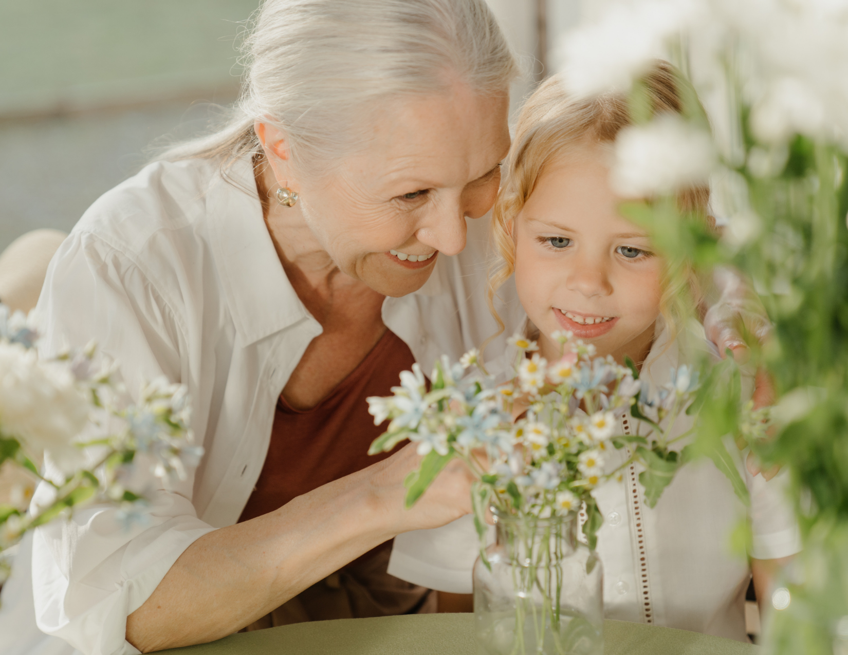 How Grandparents Can Support Bilingual Kids