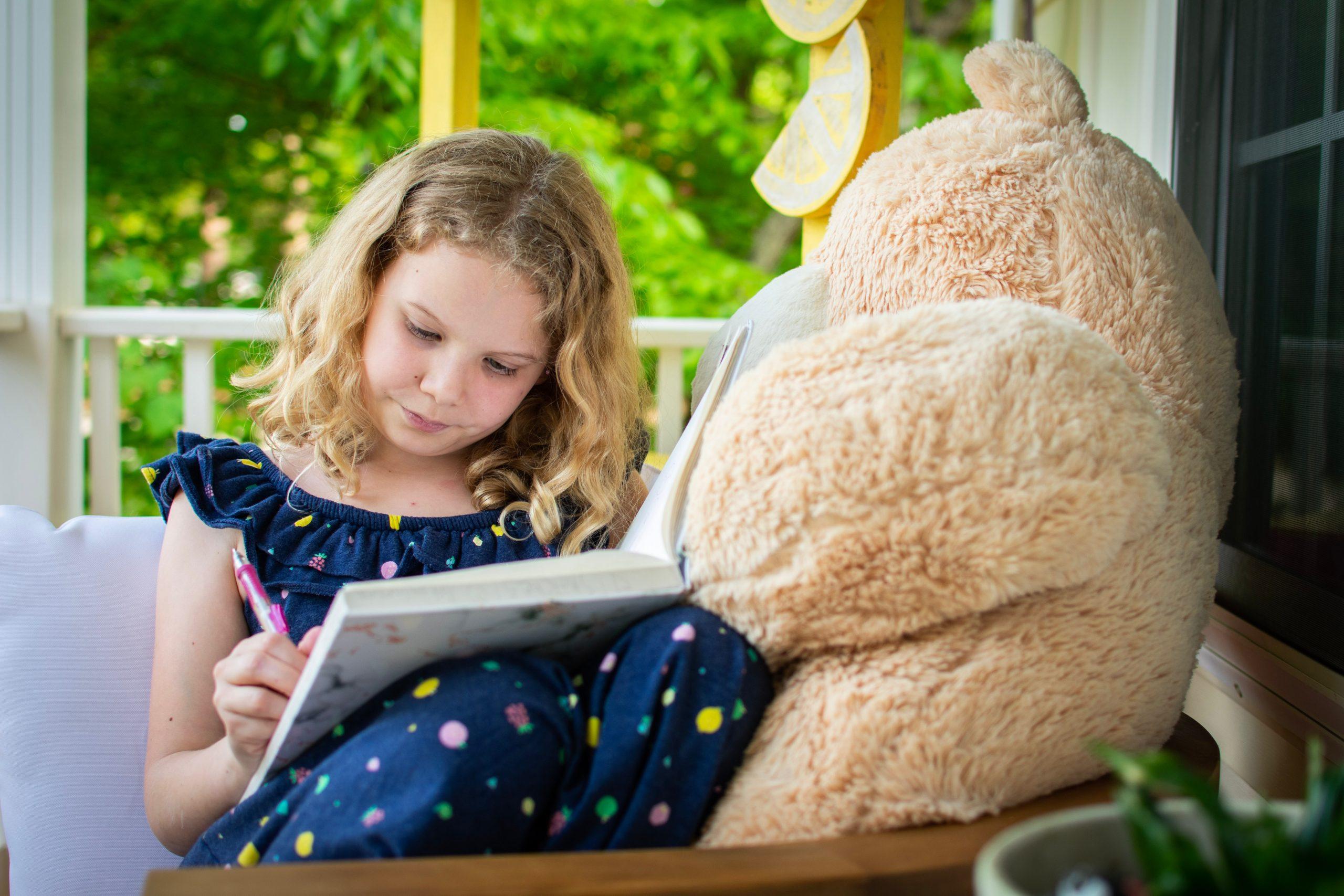 Bilingual Summer Reading Bucket List